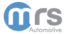 M.R.S. Automotive Logo