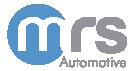 M.R.S. Automotive Logo